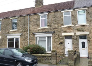 Thumbnail 3 bedroom terraced house to rent in Copley, Bishop Auckland, Co Durham