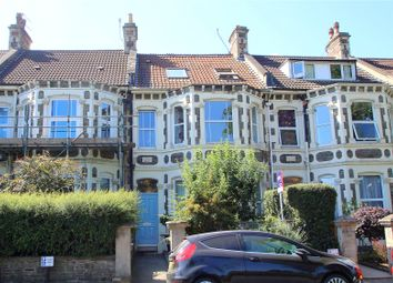 Thumbnail 5 bed terraced house for sale in Coronation Road, Southville, Bristol