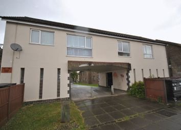 Thumbnail 3 bedroom flat for sale in Paragon Place, Norwich