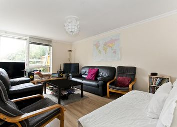 Thumbnail 4 bed terraced house for sale in Elf Row, London