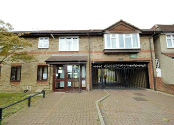 Thumbnail 1 bedroom flat for sale in Station Parade, Heathway, Dagenham