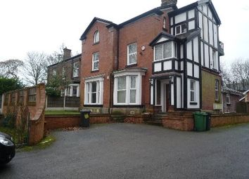 Thumbnail 2 bed flat to rent in Newchurch Road, Smithills