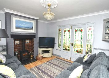 Thumbnail 3 bed semi-detached house for sale in Wakefield Road, Garforth, Leeds