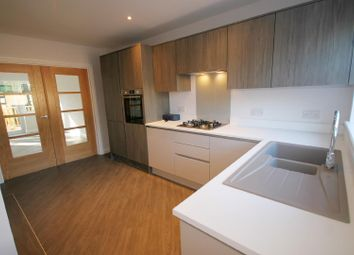 Thumbnail 2 bed semi-detached house for sale in Middle Road, Poole