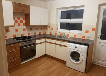 Thumbnail 2 bed terraced house to rent in Harrow Down, Winchester