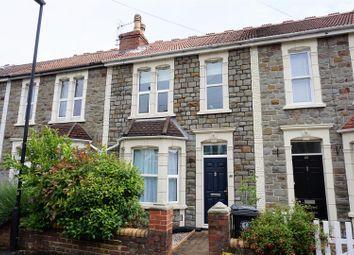 Thumbnail 2 bed terraced house for sale in Pendennis Park, Brislington, Bristol