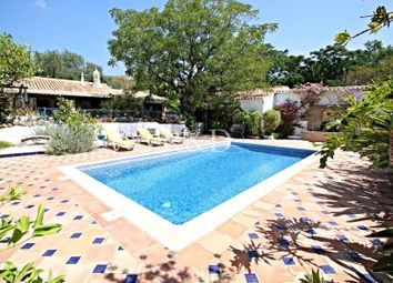 Thumbnail 5 bed villa for sale in Santa Barbara De Nexe, Algarve, Portugal