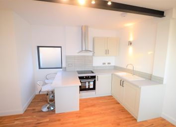 Thumbnail 1 bedroom flat to rent in Cart Lane, London