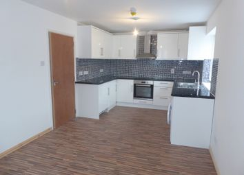 Thumbnail 1 bed flat to rent in Woodpiece Road, Bicester