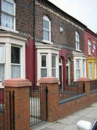 Thumbnail 4 bed terraced house to rent in Burleigh Mews, Liverpool