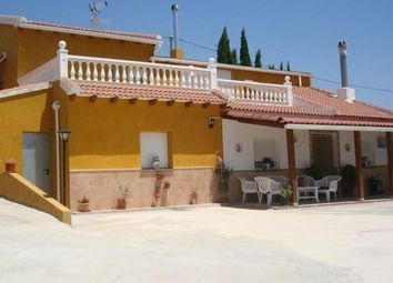 Thumbnail 4 bed villa for sale in Tijola, Almería, Spain