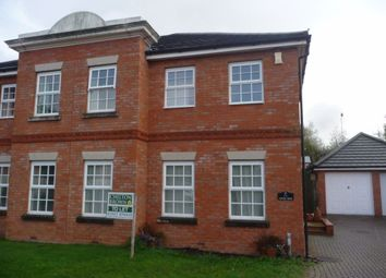 Thumbnail 4 bed property to rent in Cavalry Fields, Weedon, Northampton