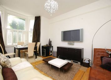 Thumbnail 2 bed flat for sale in Burstock Road, Putney