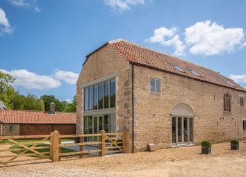 Thumbnail 4 bed barn conversion for sale in Manor Farm, Digby, Lincoln