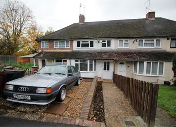 Thumbnail 3 bed terraced house for sale in Thirlmere Avenue, Tilehurst, Reading, Berkshire
