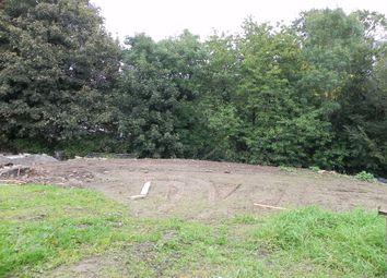 Thumbnail Land for sale in Plot D, Old Brae, Lesmahagow ML110Eh