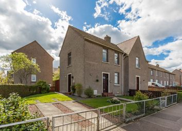 Thumbnail 2 bedroom property for sale in 13 Drum Brae Crescent, Edinburgh