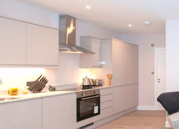 Thumbnail 2 bed flat for sale in Chalvey Park, Slough