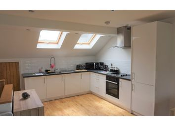 Thumbnail 3 bed semi-detached house for sale in Horsepool Road, Torpoint