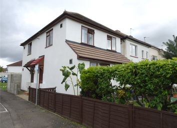 2 bed semi-detached house for sale in The Crescent, Hayes, Middlesex UB3