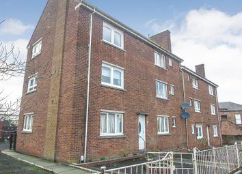 Thumbnail 2 bed maisonette for sale in Dundyvan Road, Dundyvan, Coatbridge