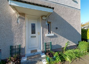 Thumbnail 2 bed flat for sale in Boydstone Road, Thornliebank, Glasgow, Lanarkshire