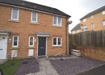Thumbnail 3 bed semi-detached house for sale in 7, Plorin Road, Bridgend