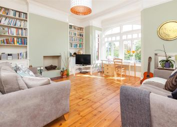 Thumbnail 4 bed flat for sale in Castle View Mews, Castledown Avenue, Hastings