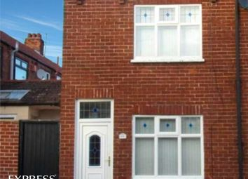 2 bed end terrace house for sale in Cundall Road, Hartlepool, Durham TS26