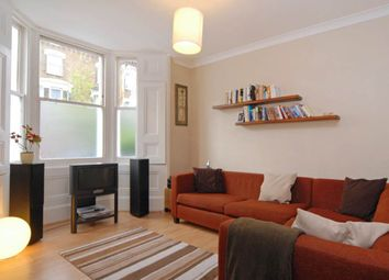 Thumbnail 3 bed flat to rent in Concanon Road, London