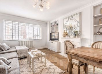 Thumbnail 2 bed flat for sale in Moscow Road, London