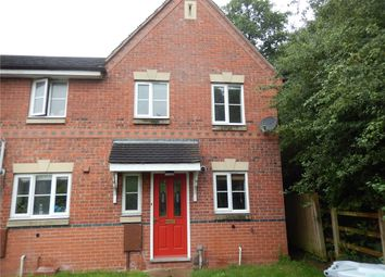 Thumbnail 2 bed semi-detached house to rent in Robert Dukeson Avenue, Newark