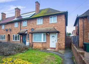Thumbnail 2 bedroom terraced house for sale in Tudor Way, Mill End, Rickmansworth