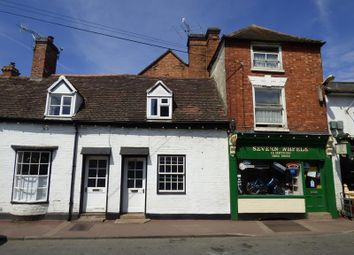 Thumbnail 3 bed terraced house for sale in 48 Old Street, Upton Upon Severn, Worcestershire