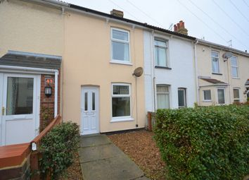 Thumbnail 3 bedroom terraced house to rent in Southwell Road, Lowestoft, Suffolk