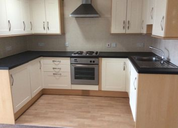 Thumbnail 2 bed flat to rent in Cowick Street, St Thomas, Exeter