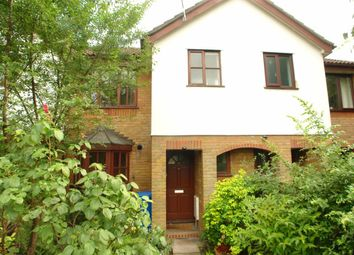 Thumbnail 3 bed property to rent in Wellington Mews, East Dulwich, London
