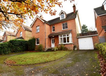 6 bed detached house for sale in 13 Westerham Road, Bessels Green, Sevenoaks, Kent TN13