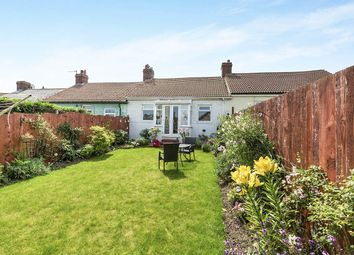 Thumbnail 3 bed bungalow for sale in First Street, Bradley Bungalows, Consett