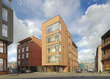 Thumbnail 1 bed flat for sale in Reference: 95697, Russell Street, Sheffield