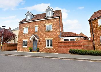 Phoenix Way, Portishead, Bristol BS20. 4 bed detached house for sale
