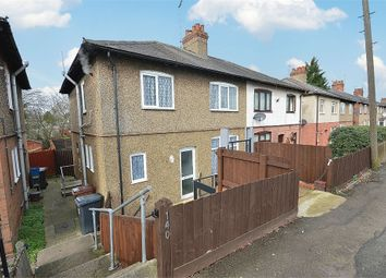 Thumbnail 3 bedroom semi-detached house for sale in London Road, Delapre, Northampton
