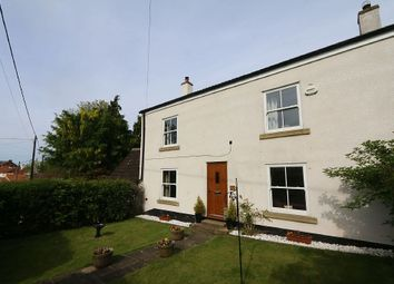 Thumbnail 4 bed detached house for sale in West Rounton, Northallerton, North Yorkshire