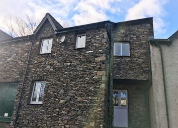 Thumbnail 1 bed flat for sale in Fallbarrow Court, Bowness On Windermere