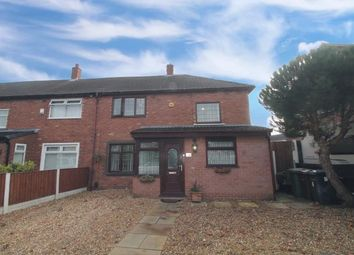 Thumbnail 3 bed end terrace house for sale in Florence Nightingale Close, Bootle