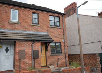 Thumbnail 2 bed property for sale in Becksitch Lane, Belper