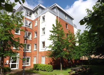 Thumbnail 1 bedroom flat for sale in Hyde Grove, Manchester