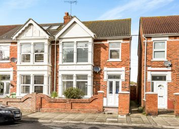 Thumbnail 3 bed terraced house for sale in Tangier Road, Portsmouth