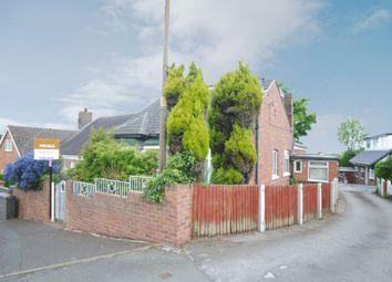 Thumbnail 4 bed semi-detached house for sale in Firtree Road, Lightwood, Stoke-On-Trent