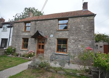 The Green, Priddy, Wells BA5. 3 bed cottage
